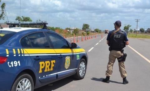 Corpus Christi 2019: PRF registra redução na gravidade dos acidentes, mas infrações continuam elevadas no ES