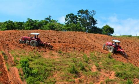 Secretaria de Agricultura retoma parcialmente os serviços