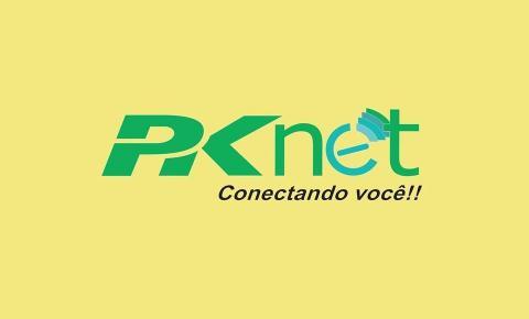 PK Net Fibra completa 15 anos e lança nova promoção