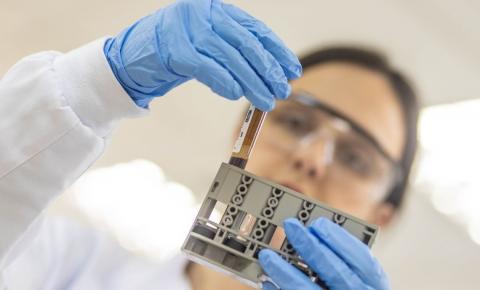 USP inaugura laboratório que identifica doenças emergentes