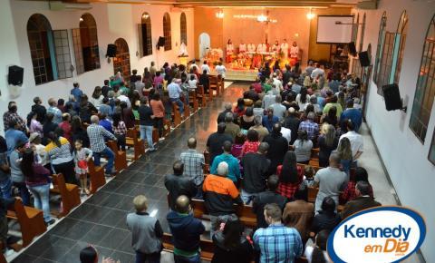 3ª Festa Cultural da Igreja Católica
