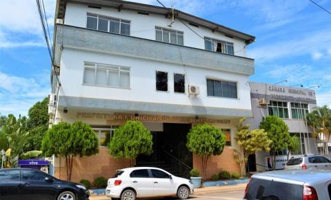 Prefeitura faz depósito consignado e garante salários de funcionários da empresa Limpeza Urbana