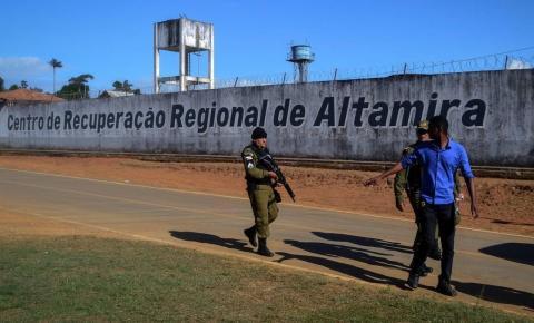 Massacre no Pará: Governo divulga lista dos mortos