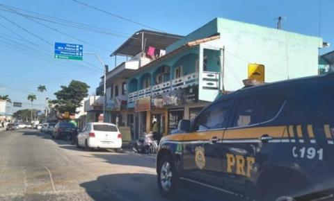 Ministério Público deflagra operação em seis municípios capixabas para apurar fraudes no Detran/ES