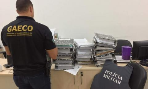Operação Rubi: acusados por esquema de propina deixam a prisão