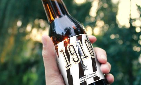 Estrela do Norte FC lança sua marca de cerveja: a 1916