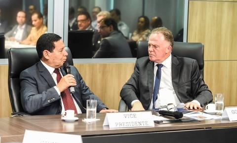 Vice-presidente aponta Estado Presente em Defesa da Vida como exemplo para o Brasil