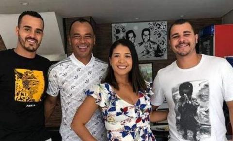 Filho do ex-jogador da seleção brasileira morre após sofrer infarto em futebol com amigos
