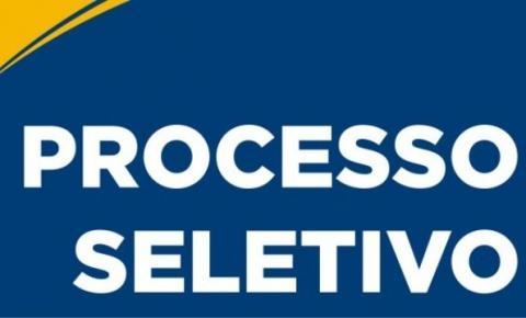 Secretaria de Obras está com inscrições abertas para processo seletivo; Veja as vagas e funções