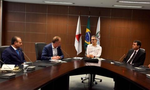 Samarco confirma retorno de atividades no próximo ano, diz governador