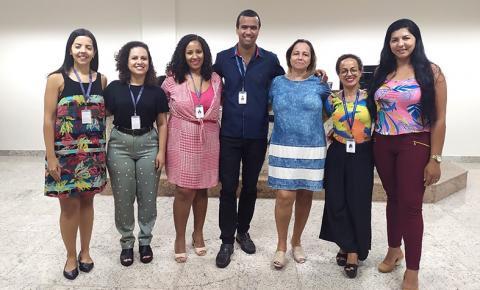 Pretendentes à adoção participam de curso de preparação em Itapemirim