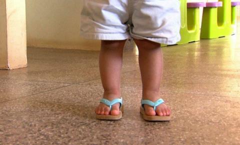 Ao menos 400 crianças venezuelanas chegaram ao Brasil sozinhas