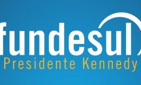 Fundesul Presidente Kennedy completa um ano com mais de R$ 4 mi liberados