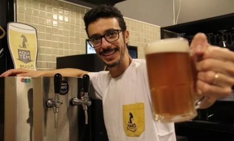 Estádio do Estrela recebe o Festival Marô de Cervejas Artesanais