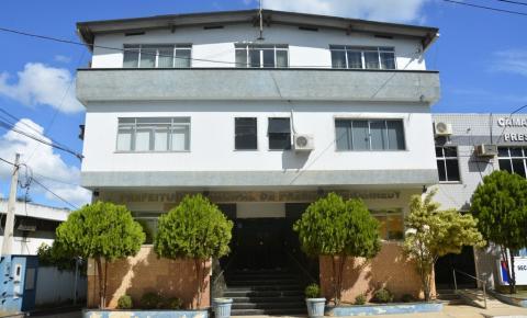 Prefeitura decreta ponto facultativo no dia 28 de outubro, Dia do Servidor Público