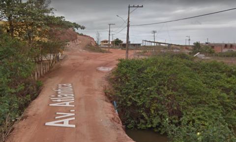 Prefeitura de Marataízes vai asfaltar trecho entre Marobá e ES-060