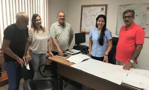 Prefeito Dorlei Fontão anuncia construção do Hospital Municipal de Presidente Kennedy