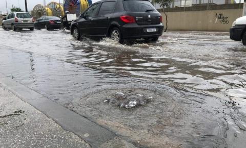 Não há interdições nas estradas do Espírito Santo nesta manhã, diz PRF