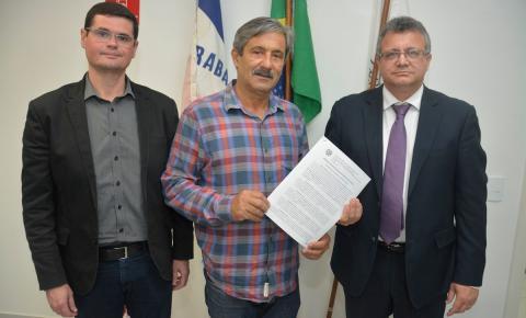 Assinatura de TAC garante entrega das casas populares de São Paulo, em Presidente Kennedy