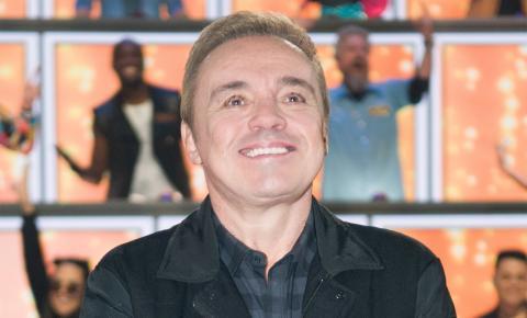 Gugu Liberato, um dos maiores nomes da TV brasileira, morre aos 60 anos
