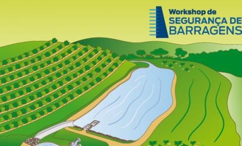 Agerh promoverá Workshop sobre Segurança de Barragens em Nova Venécia