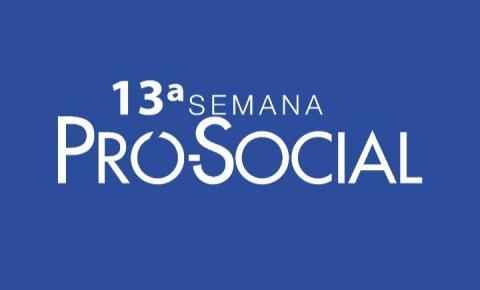 Pastor Felipe se apresenta hoje(06) em Presidente Kennedy na Semana Pró-Social; Vídeo | Veja convite