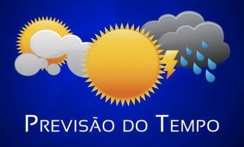 Veja a previsão do tempo para Presidente Kennedy; Segunda (09) terá sol entre nuvens e pancadas de chuva no Sul do ES
