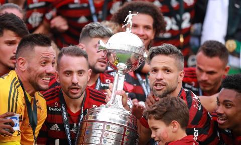 Flamengo e Liverpool disputam o