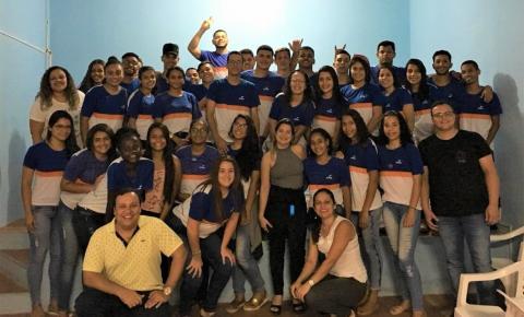 Secretaria de Assistência Social realiza evento com os Adolescentes Aprendizes