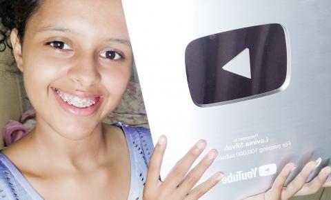 Kennedense tem mais de 100 mil inscritos em canal no Youtube; Conheça