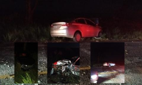 Itapemirim: Acidente envolvendo cinco veículos deixa 15 pessoas feridas