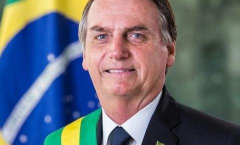 Vídeo | Bolsonaro envia ajuda para afetados das chuvas no Sul do Estado