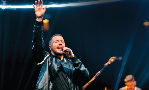 Final de semana será com atração gospel em Marobá