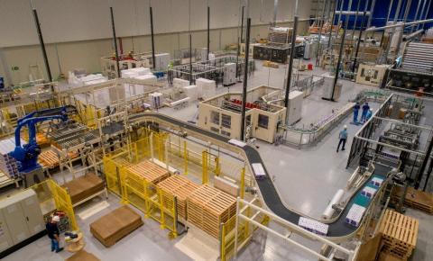 Suzano seleciona 87 trabalhadores para nova unidade em Cachoeiro de Itapemirim