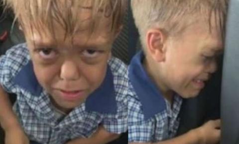 Ator faz vaquinha pra menino que queria se matar por bullying: 1,6 milhão