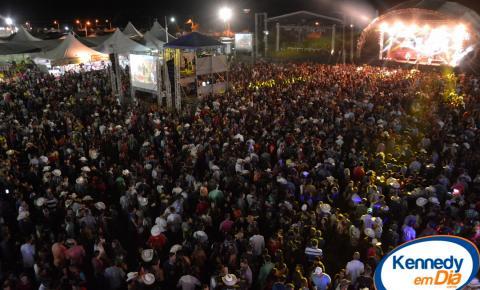 Festa de Jaqueira em Presidente Kennedy é adiada