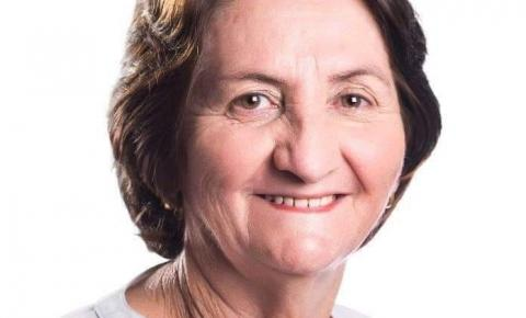 Martha Scherrer é pré-candidata a prefeitura de Piúma