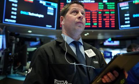 Bolsas de Valores da Europa sobem 3%, mas a de Tóquio cai