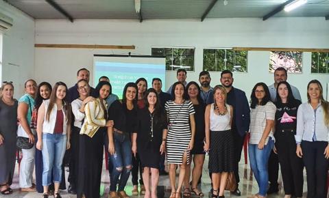Prefeitura de Campos dos Goytacazes se reúne em Presidente Kennedy