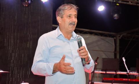 Dorlei pode ficar mais dois anos no cargo; Políticos pedem adiamento das eleições municipais e TSE avalia possibilidade