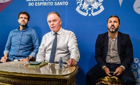 Casagrande e outros 25 governadores enviam carta à Bolsonaro pedindo suspensão de dívida