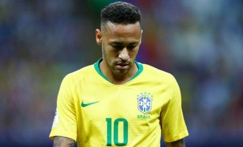 Dados de Neymar são usados em pedido de auxílio emergencial de R$ 600 ao governo