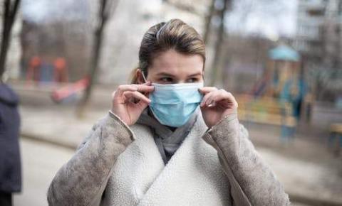 Saiba como cuidar da pele com o uso diário de máscara