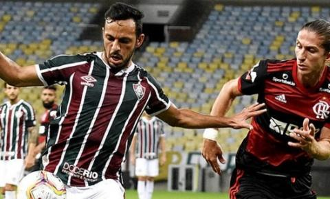 Assista na agora: final do Carioca Fluminense x Flamengo