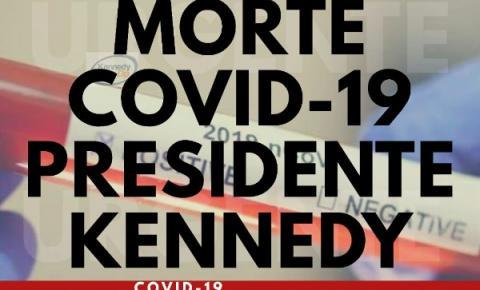 Presidente Kennedy registra décimo óbito por Coronavírus