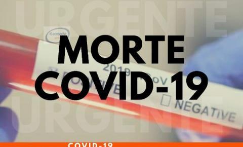 Idoso de 92 anos morre vítima do novo Coronavírus em Presidente Kennedy