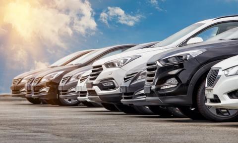 Nos últimos 15 anos, a indústria automobilística brasileira triplicou sua produção