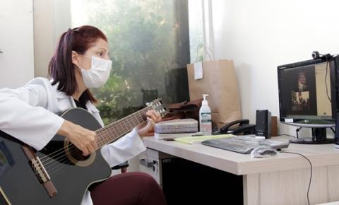 Reabilitação à distância: em tempos de pandemia, telemedicina promove continuidade no tratamento