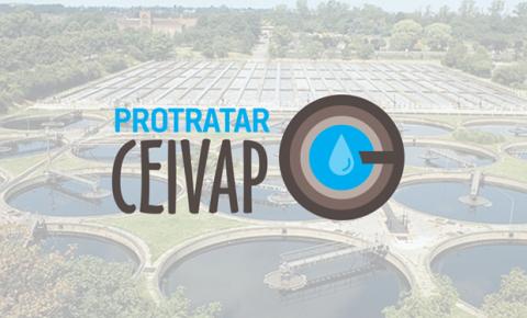 CEIVAP divulga lista de municípios que receberão recursos para obras de esgotamento sanitário