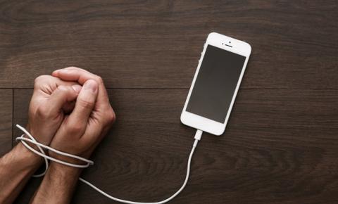 Como evitar o vício nos aparelhos eletrônicos, como o smartphone?